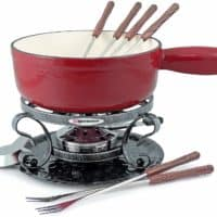 Swiss Fondue Pot
