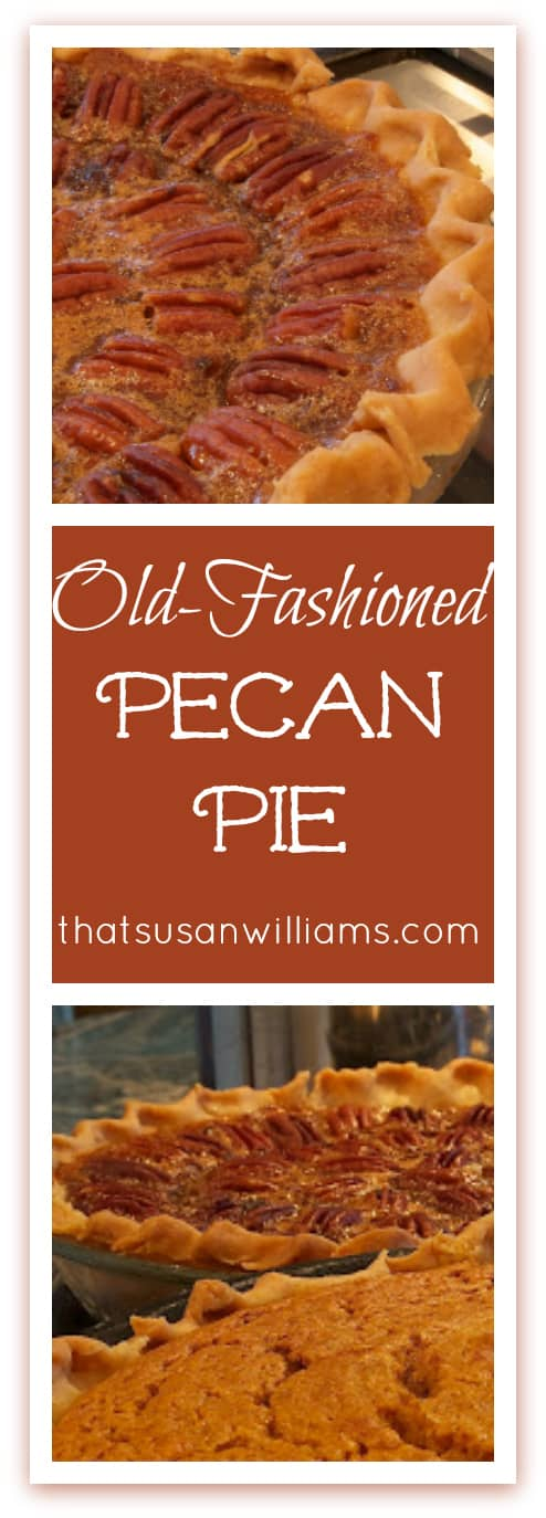 Pecan Pie America S Test Kitchen