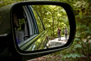 A Look at Homeschooling From the Rear View Mirror