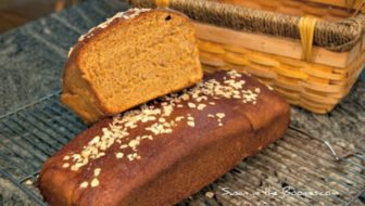 How to Make Homemade Whole Wheat Bread: the Grain Mill