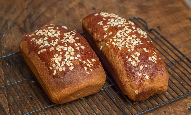 Part 3 of my 4 part tutorial on How to Make Whole Wheat Bread: the Incidentals #wholewheatbread #baking #wholegrain