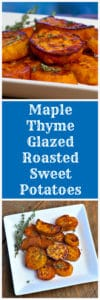 Seven Smart Tips for Roasted Sweet Potatoes