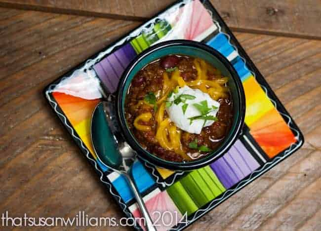 World's Best Venison Chili Recipe #venison #chili #recipe #superbowl #best #worldsbest