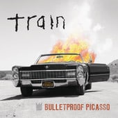 A Review of Train's New Project: Bulletproof Picasso