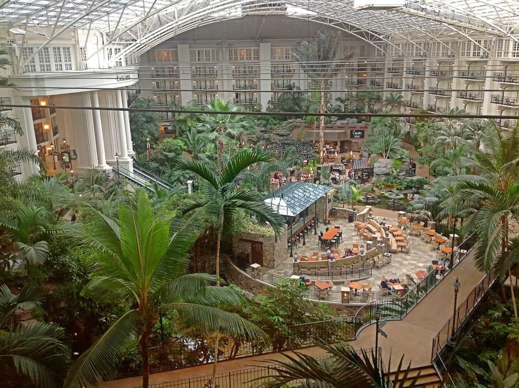 Opryland Resort