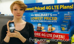 Walmart Family Mobile has Walmart's Lowest Priced Plans.