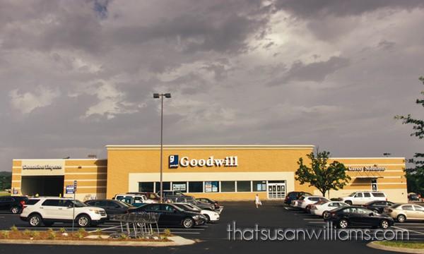 Goodwill, Bellevue, TN