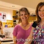 Bites and Blogs Video at Williams-Sonoma, Nashville