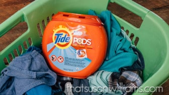 Tide: Laundry Redefined