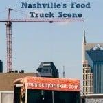 The Nashville Food Truck Scene