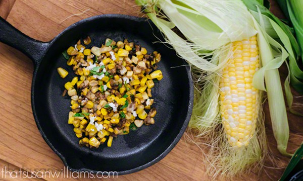 Esquites (Mexican Street Corn): a Fabulous Summer Side Dish