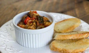 Caponata: A Delicious Appetizer You Can Make in Advance