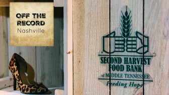 Off the Record Nashville: Fashion, Music, and Feeding the Hungry