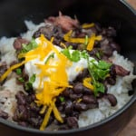 Feijoada: Black Beans and Rice Recipe From Brazil