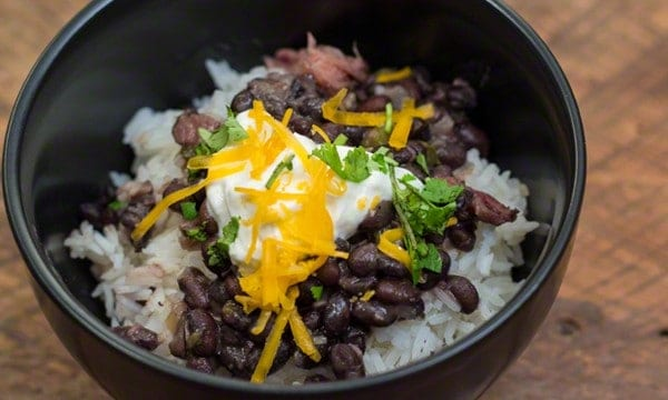 Feijoada Brazilian Black Beans and Rice Recipe. Feijoada is the ...