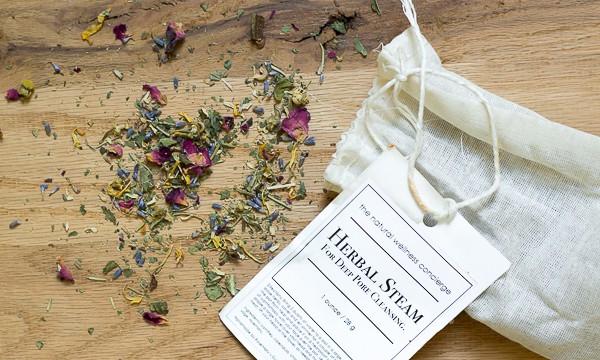 Rosemary's 5 Step Herbal Skin Program