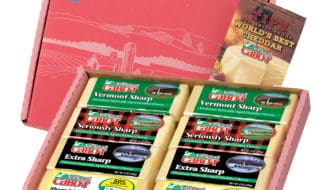 Chop Chop Magazine and Cabot Cheese Giveaway