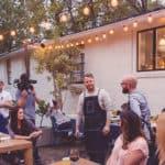 Morton Salt's Next Door Chef Nashville Event and Video