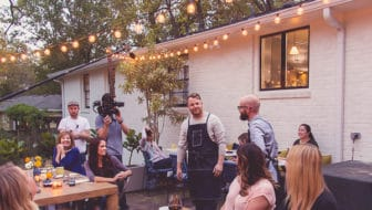 Morton Salt's Next Door Chef Nashville Event and Video