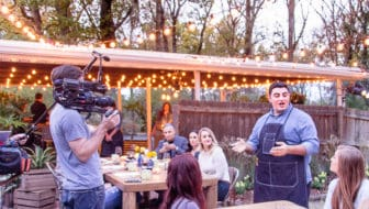 Morton Salt's Next Door Chef: Nashville Event