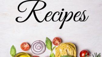 Most Popular Recipes of 2016