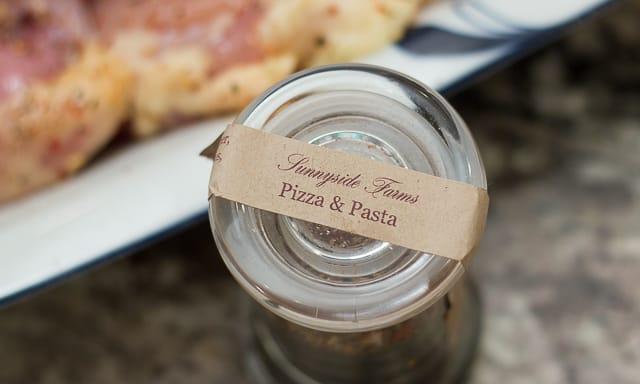 Sunnyside Farms Pizza & Pasta Spice Blend