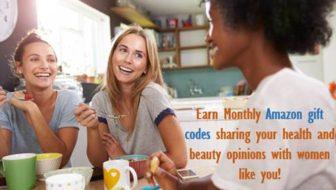 Earn Amazon Rewards as a Church and Dwight Advisor