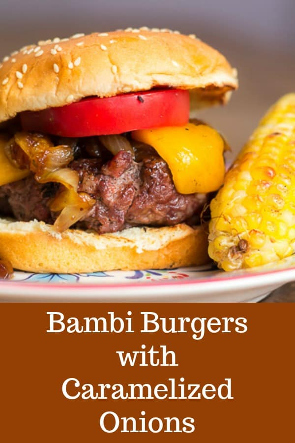 Whether you use venison, beef, elk, or bison, this is the best burger you'll ever have. #easy #recipe #deer #groundvenison #burgers #venison #juicyburger #grilledburgers #grilled
