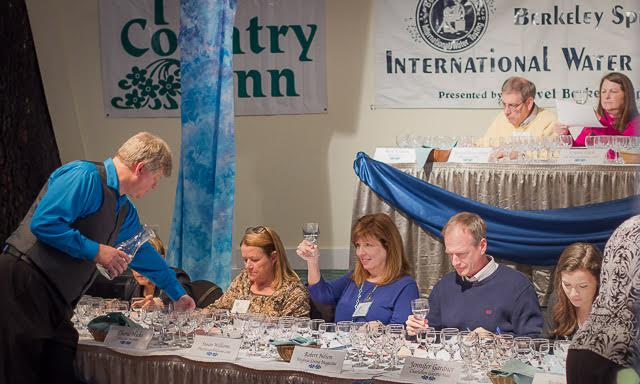 Four Reasons To Visit Berkeley Springs International Water Tasting