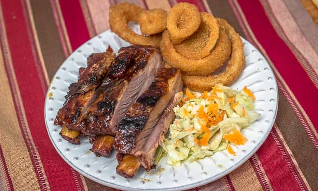 Seven Steps to Grilling Great Ribs