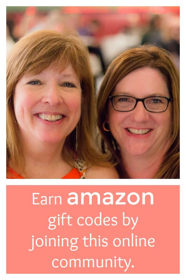 Join Catch by C Space and have the opportunity to join online communities and earn Amazon gift codes.