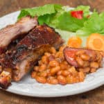 How to Grill Great Ribs with an Easy Homemade Barbecue Sauce Recipe