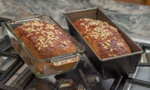 How to Make Homemade Whole Wheat Bread: the Wheat Berries