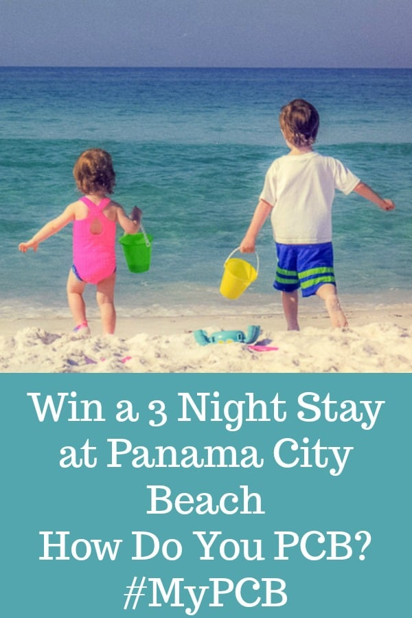 ad Make New Memories at Panama City Beach #MyPCB #beach #vacation #panamacitybeach