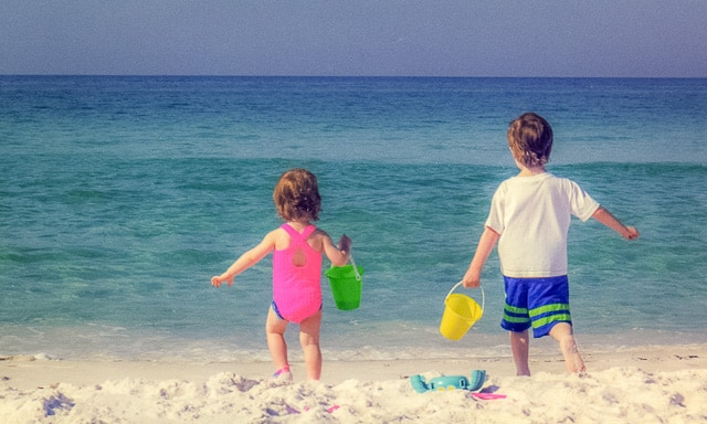 Make New Memories at Panama City Beach #MyPCB #beach #vacation #panamacitybeach