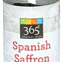 365 Everyday Value, Spanish Saffron, 0.04 Ounce
