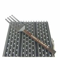 GrillGrates (interlocking) + Grate Tool