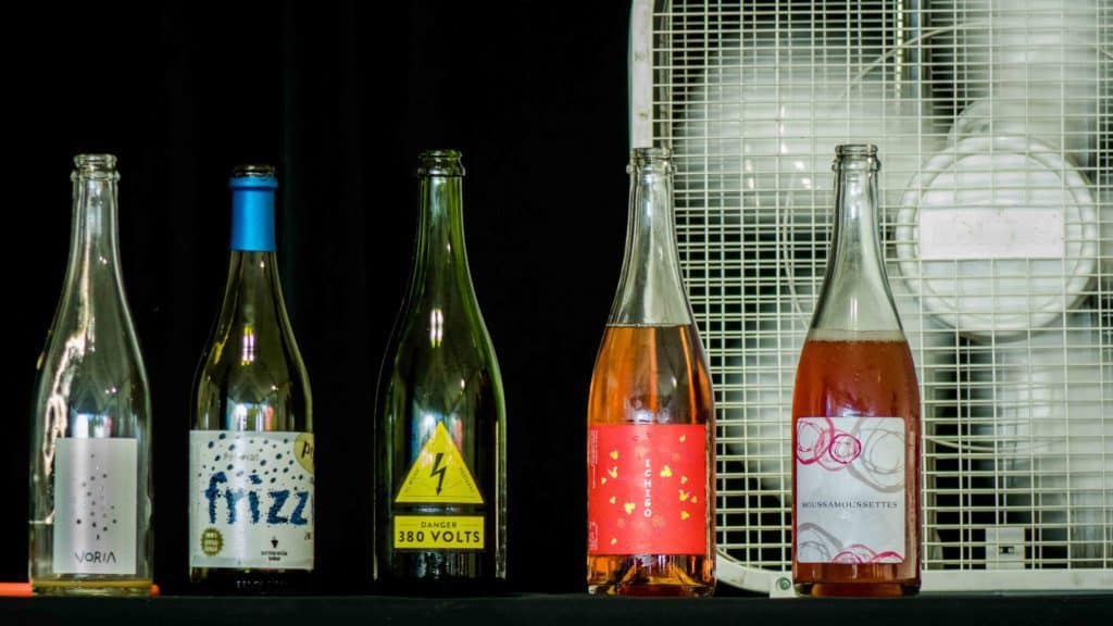 Sparkly Wines for Breakfast or Brunch, Selected by Helen Johannesen