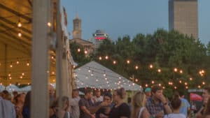 Nashville's Music City Food + Wine Festival