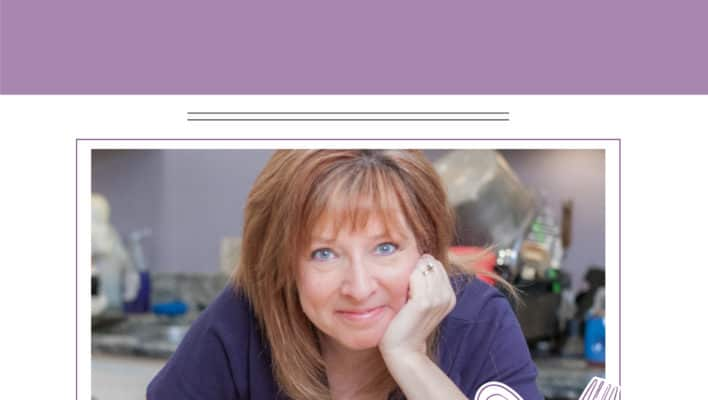 That Susan Williams Cookbook