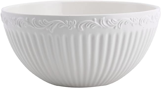 Mikasa Italian Countryside Serving Bowl, 10-Inch