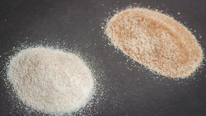 Cinnamon Sugar vs. Pumpkin Spice Sugar