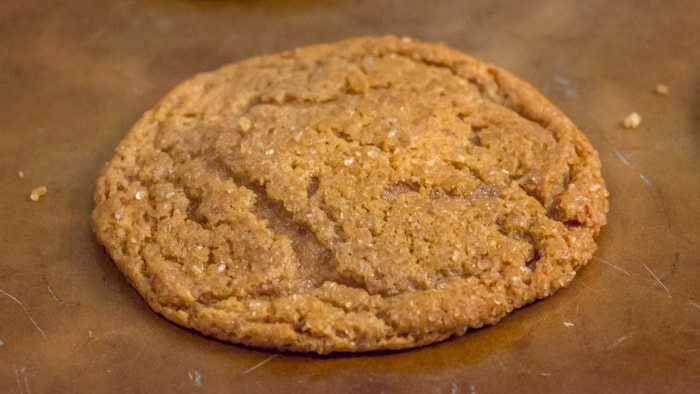 Chewy Molasses Crinkles: An Award Winning Recipe